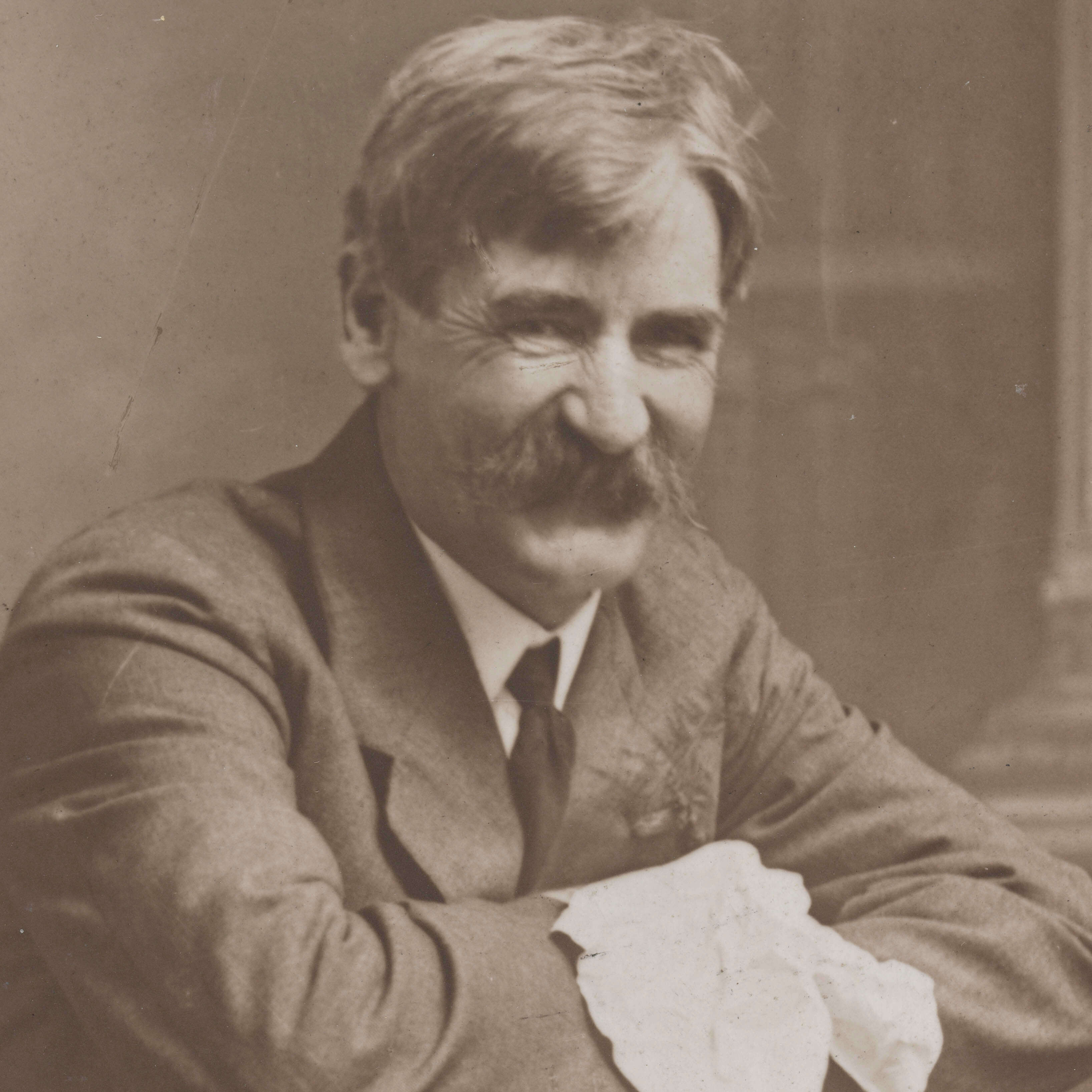 Henry Lawson photo #10295, Henry Lawson image